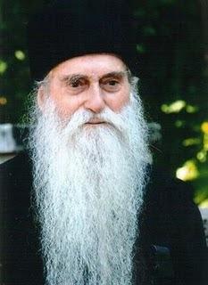 Parintelui Arsenie Papacioc