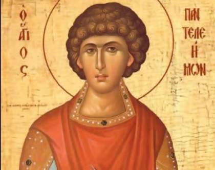 Predica la Sfantul Pantelimon