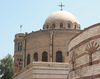 Biserica Sfantul Gheorghe din Cairo