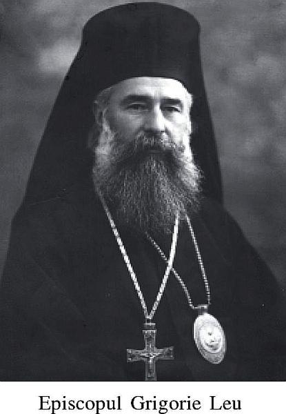 Grigorie Leu, un episcop martir