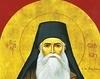 Sfantul Sava cel Nou din Kalymnos