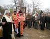 La Causeni a fost sfintita piatra de temelie a unei noi biserici