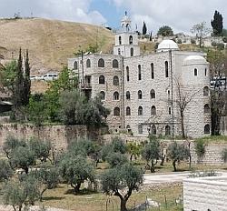 Biserica Sfantul Stefan - Ierusalim