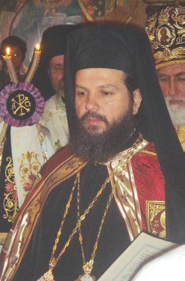 Pastorala la Nasterea Domnului 2011 - PS Mihail