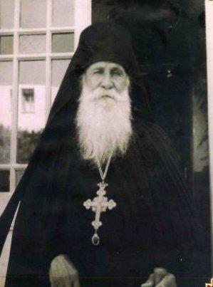 Sfantul Antim din Chios