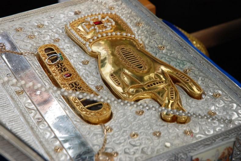 Moastele Sfantului Nicolae