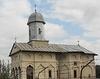 Biserica brancoveneasca din Tunari