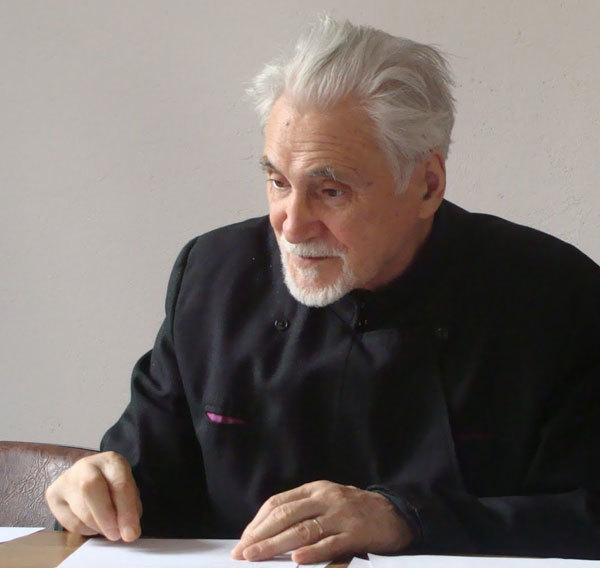 Parintele Ilie Moldovan