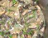 Papricas de ciuperci