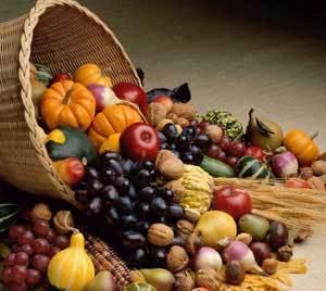 Binecuvantarea alimentelor