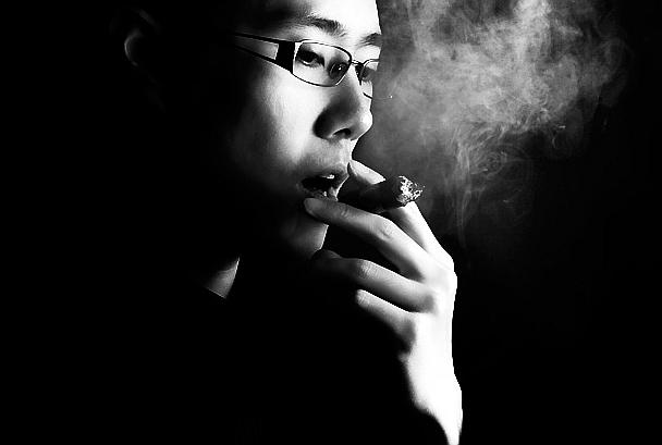 Fumatul, patima de necinste