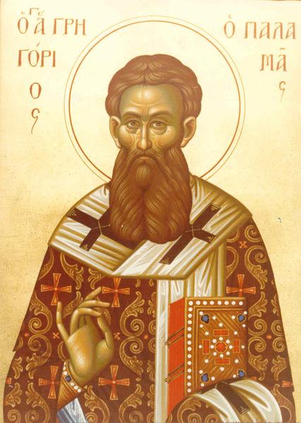 Duminica a doua a Postului Mare - Duminica Sfantului Grigorie Palama
