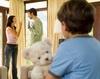 Copiii si ranile divortului