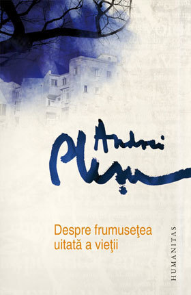 Despre frumusetea uitata a vietii - Andrei Plesu - Recenzie