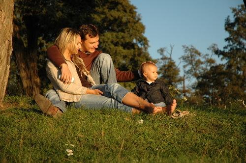 Mantuirea prin copii