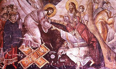 Sfintele Pasti - serbare, nu comemorare