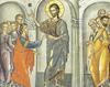 Apostolul Toma a fost necredincios