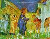 Duminica Orbului din nastere - a VI-a dupa Pasti