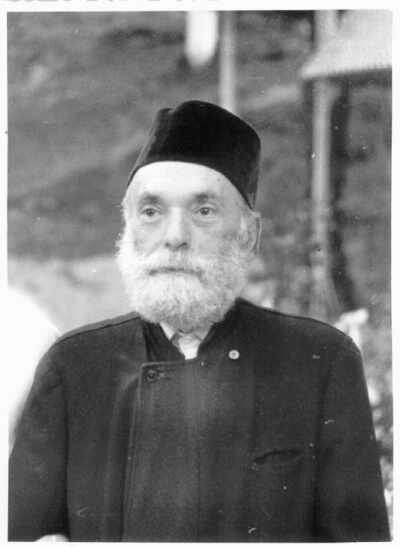 Duminica Orbului din nastere - Parintele Nicolae Steinhardt