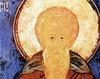 Sfantul Teodosie Isihastul