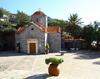 Manastirea Adormirea Maicii Domnului - Koudoumas