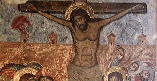 Image result for icoane cu sfinti si cu ozn