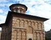 Manastirea Cosuna - Bucovatul Vechi