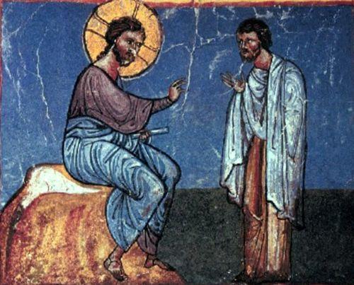 Duminica a XII-a dupa Rusalii