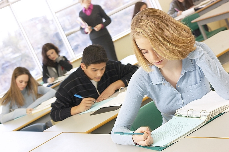 Pregatirea pentru examene
