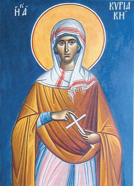Sfanta Chirana din Tesalonic