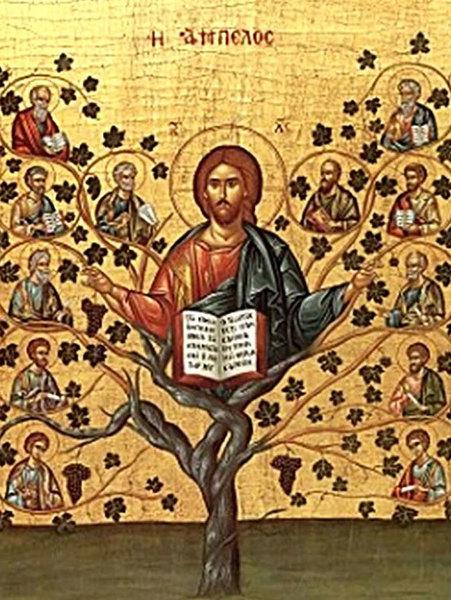 Duminica a XIII-a dupa Rusalii - Pilda lucratorilor celor rai