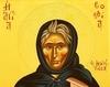 Sfanta Sofia cea Noua, nebuna din Kleisoura