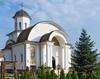 Biserica Adormirea Maicii Domnului - Vatra...