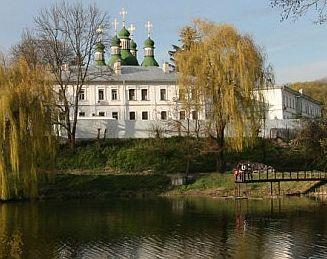 Manastirea Kitaev