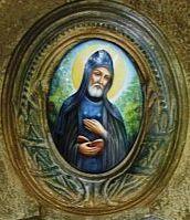 Sfantul Teofil cel nebun pentru Hristos