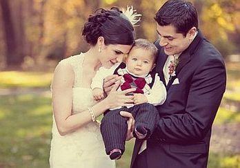 Nunta si Botezul, in aceeasi zi?