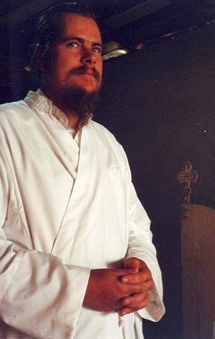 Parintele Gabriel Nicu