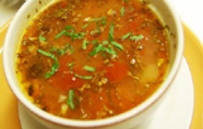 Supa indiana de post