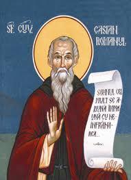 Acatistul Sfantului Ioan Casian