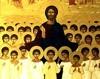Acatistul Sfintilor Prunci ucisi de Irod