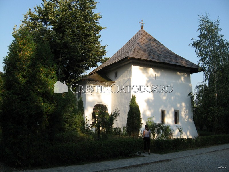 Manastirea Cotmeana din Arges