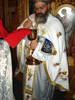 Cum multumim dupa primirea Sfintei Euharistii?
