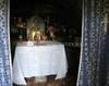 Schitul Iezer - Sfantul Antonie