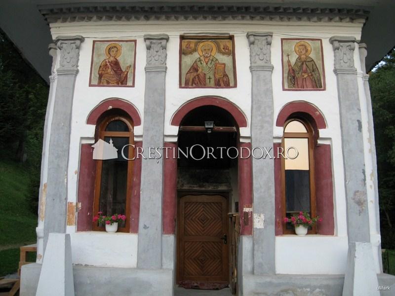 Biserica din Predeal