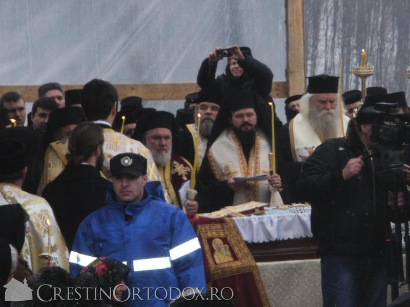 Inmormantare IPS Adrian Hritcu