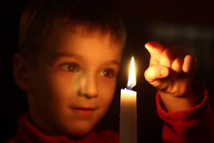 Purificarea prin focul... credintei