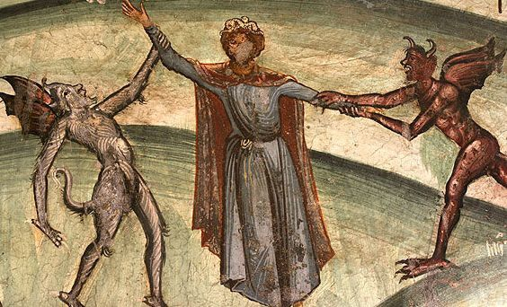 Cum ne folosim de diavol?