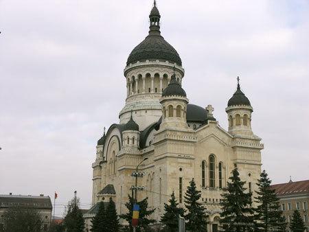 Conflictul ortodoxo-ortodox din Transilvania