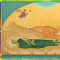Adormirea Sfintei Maria Egipteanca