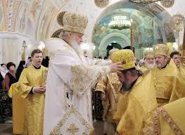 Viata liturgica a Bisericii si talcuirea Scripturii